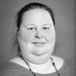 Frau Konopka